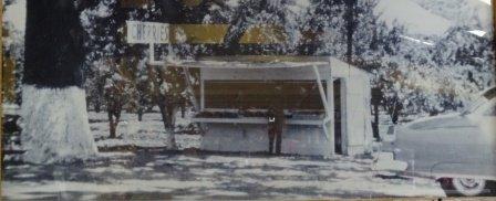 The original Casa de Fruta fruit stand