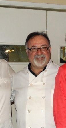 John Kouretas