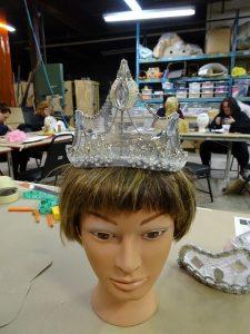 Tiara model