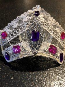Final tiara