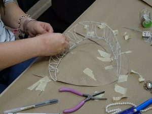 Tiara tools and trinkets