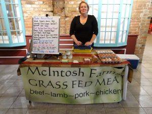 McIntosh Farms