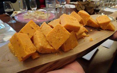 hot cheese