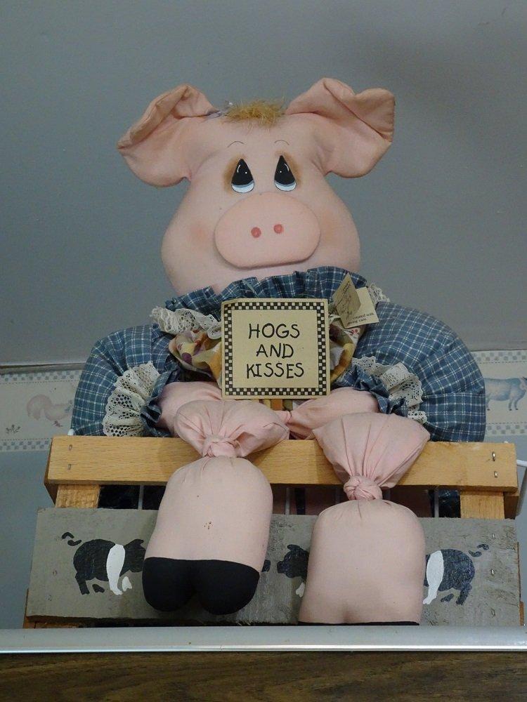 Little pig gift
