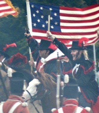 AD American Cavalry