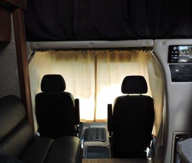After cockpit