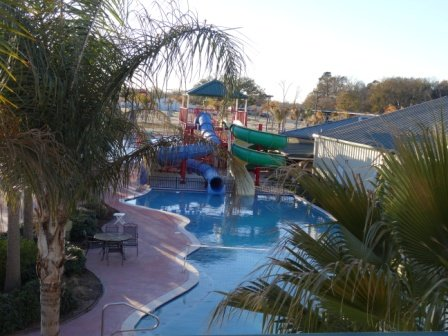 Cajun Palms RV Resort DS