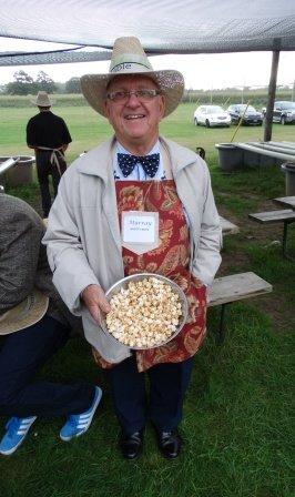 DF Chatham Kent Table 2013 (2) maple popcorn