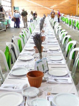 E Chatham Kent Table 2013 (3) table set