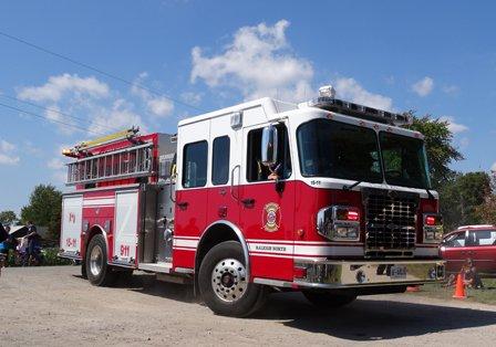 Fire truckRS