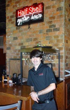 Stephen Godfrey Assistant GM