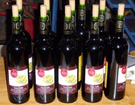 JA Chatham Kent Table 2013 (23) wine
