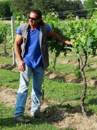 Jules J Berta Winery Jules