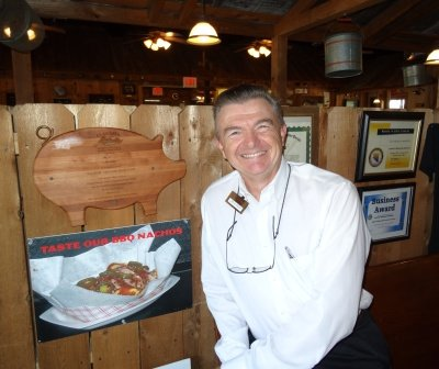 Lawler's Barbecue Jim DS