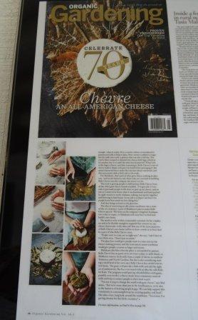 Magazine Greek Kiss