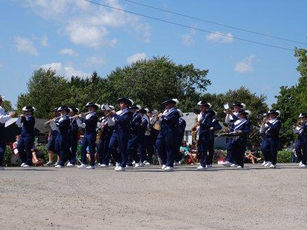 Marching bandRS