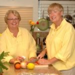 Phyllis Hinz & Lamont Mackay