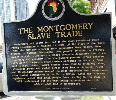 Slave Trade Pre-Civil War