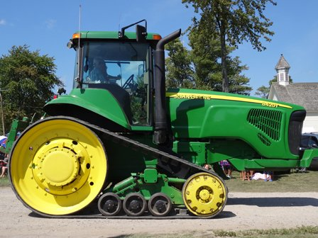 Tractors (9)RS