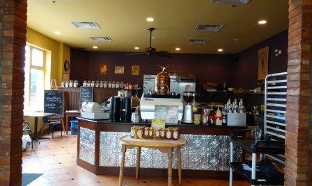 William Street Cafe (2)
