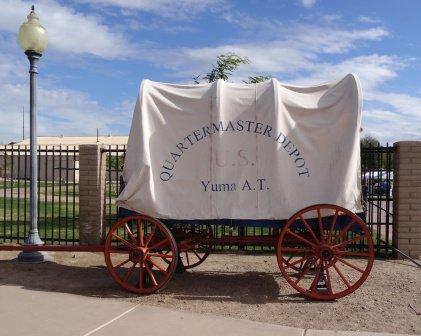 Yuma Quartermaster Depot