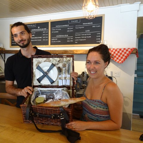 A Day of Wine, Cider and Food in the Eastern Townships of Quebec
